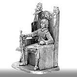 Комтур Тевтонского ордена, ХІІІ век, фото 2