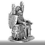 Комтур Тевтонского ордена, ХІІІ век, фото 3
