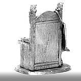 Комтур Тевтонского ордена, ХІІІ век, фото 4