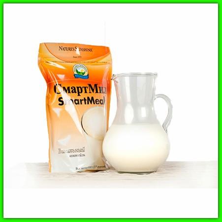 СмартМил / Витаминно-белковый коктейль Нсп, SmartMeal Nsp. Коррекция массы тела Для иммунитета, здоровья