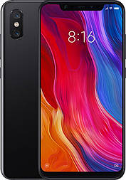 Xiaomi Mi 8 6/64gb EU Black