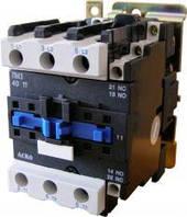 Пускатель ПМ 3-40 (LC1-D4011) ;Пускач  ПМ 3-40 (LC1-D4011)