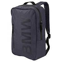 Рюкзак BMW Modern Backpack, Blue / Black (80222454685)
