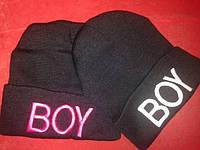 Шапка BOY бренд