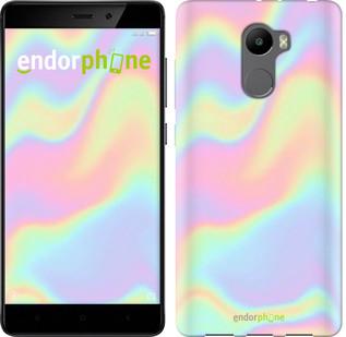 """Чехол на Xiaomi Redmi 4 пастель """"3855c-417-2911"""""""