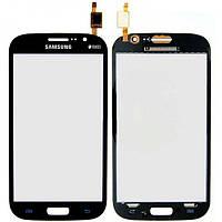 Тачскрин (сенсорный экран) Samsung i9080 blue