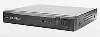 Трибридный видеорегистратор AHD Tecsar HDVR B44-4HD4P-H