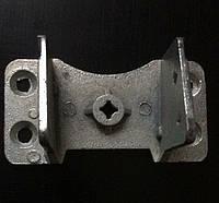 Соединитель импоста Windoffs трехкамерный металл