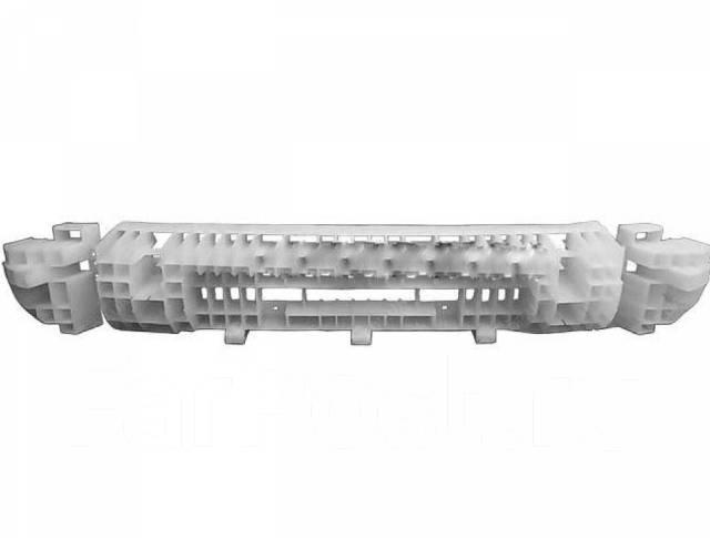 Абсорбер заднего бампера Нексия (N-100) GM Корея (ориг)