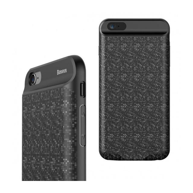 Чехлы-аккумуляторы для iPhone 7 Plus и 8 Plus