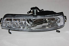 Противотуманная фара правая Hyundai Accent '06-10 131411