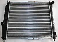 Радиатор охлаждения AVEO 1,2 SOHC/1,4 SOHC (48 см)   8 кл. grog Корея