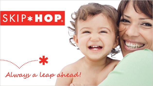 Продукция для малышей и их мам от Skip hop (Америка)