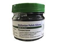 Крем обувной Meltonian Polish Silicone