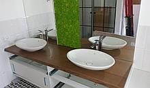 Монтаж сантехники, систем водоснабжения, канализации, водоочистки