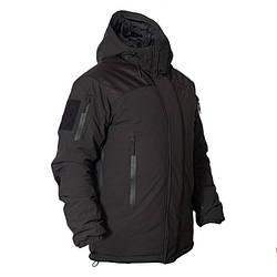 Куртка зимняя mont blanc Black