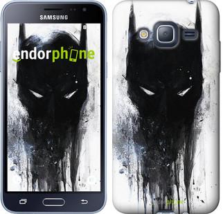 "Чехол на Samsung Galaxy J3 Duos (2016) J320H batman-begins ""4118c-265-2911"""
