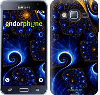 "Чехол на Samsung Galaxy J3 Duos (2016) J320H Восток ""2845c-265-2911"""