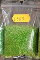 50220   прозрачный светло-салатовый