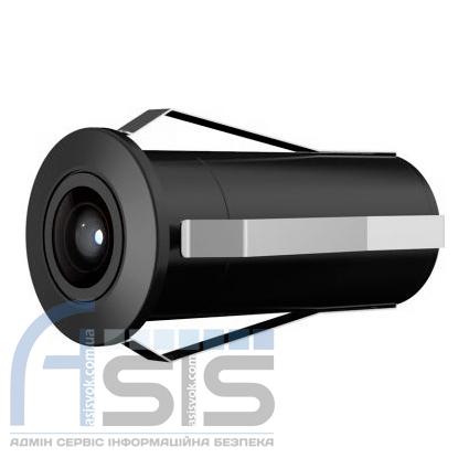 2 МП HDCVI відеокамера DH-HAC-HUM1220GP (2.8 мм)