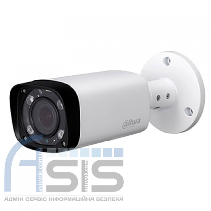 2.1 МП HDCVI видеокамера DH-HAC-HFW2221R-Z-IRE6, фото 2