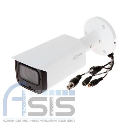 4K Starlight HDCVI видеокамера DH-HAC-HFW2802TP-A-I8 (3.6 мм)