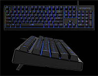 Клавіатура Genius Scorpion K6 USB Black Ru