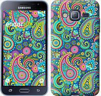 "Чехол на Samsung Galaxy J3 Duos (2016) J320H индийский огурец ""3577c-265-2911"""