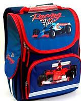 Рюкзак короб ортопедический RANEC Формула 352513см  4962