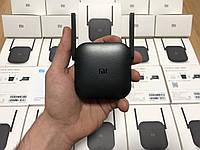 Original Xiaomi Mi WiFi Amplifier Pro 300Mbps Repeaterз 2 антенами (Повторитель, репитер, репітер)