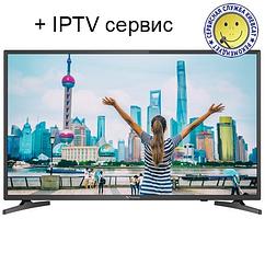 Strong SRT 32HA3303U + IPTV сервис