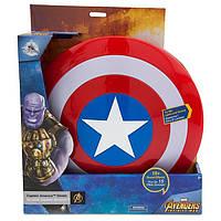 Щит Капитан Америка Дисней / Marvel Avengers: Infinity War Marvel Captain America Disney