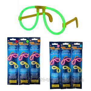 300562 Неоновые очки