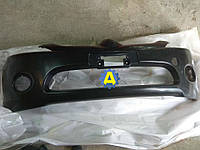 Бампер передний на Mitsubishi Grandis (Митсубиси Грандис) 2003-2011