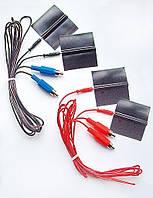 Электроды резиновые