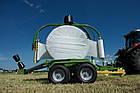 Обмотчик рулонов прицепной Inliner (двухосные) (ELHO, Финляндия), фото 4