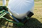 Обмотчик рулонов прицепной Inliner (двухосные) (ELHO, Финляндия), фото 7