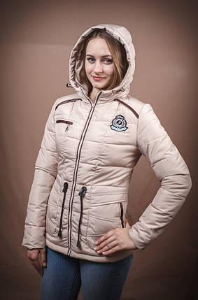 Куртка-парка Snow Clarity, фото 2