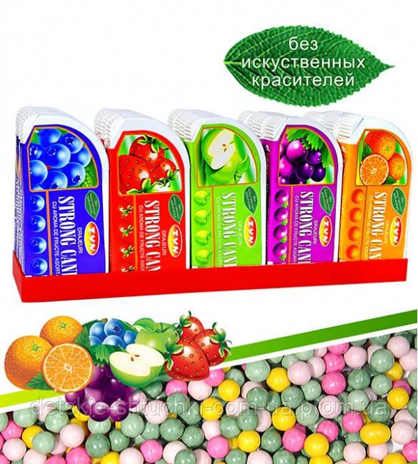 Драже Strong Candy 30шт стронг (ZVN)