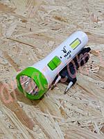 Аккумуляторный фонарь Yajia YJ-267