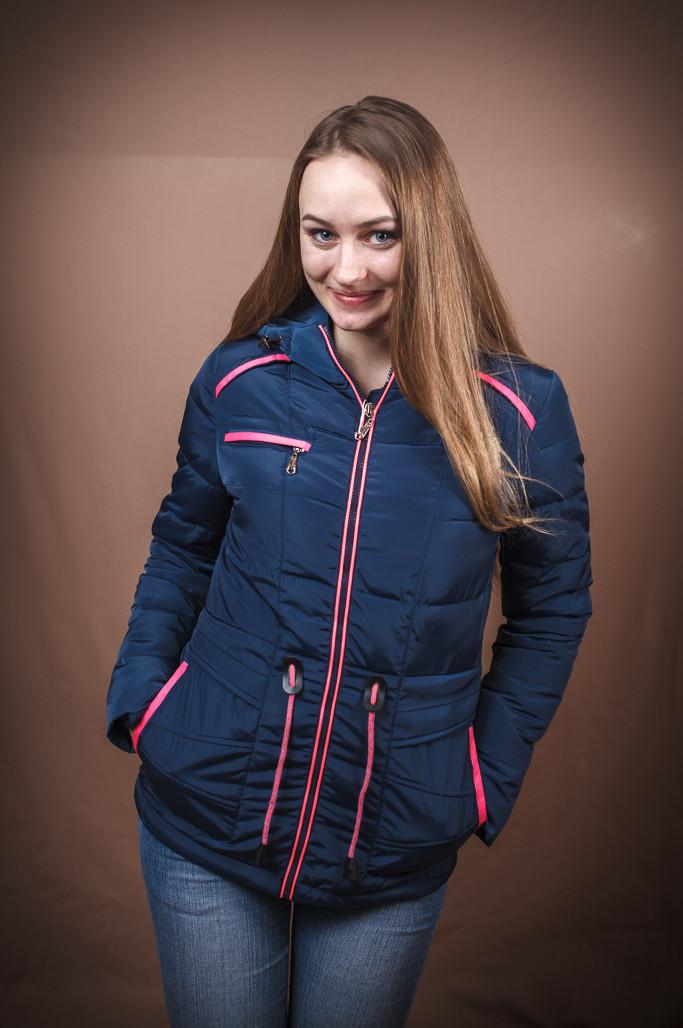 Куртка-парка Snow Clarity