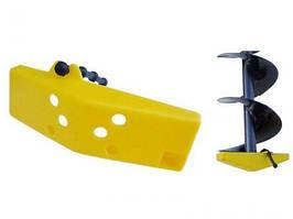 Крышка для ножей ледобура 110mm