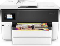 Багатофункціональний пристрій A3 HP OfficeJet Pro 7740 з Wi-Fi