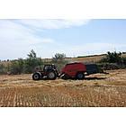 Крупнопакующий пресс-подборщик тюковый Cicoria (Италия), фото 6