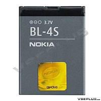 Аккумулятор Nokia 2680 Slide / 3600 Slide / 3710 Fold / 7020 / 7100 supernova / 7610 supernova / X3-02