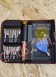 Набор отверток для мобильных телефонов XW-6016 (3-48), фото 2