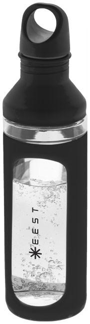 Скляна пляшка Ховер 590 мл