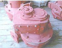 Насос центробежно-водяной НЦР 60/125 со встроенным редуктором для поливомоечной техники