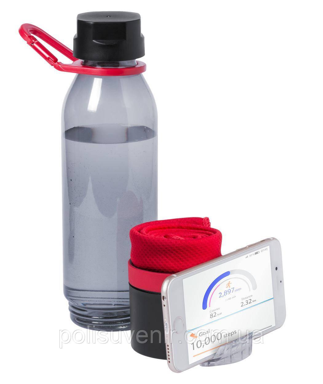 Спортивна пляшка Долтин 650 мл
