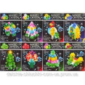 Набір для проведення дослідів «MAGIC CRYSTAL» ОМС-01–01 ФР-00007820